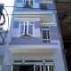 Bàn giao công trình cửa nhựa lõi thép nhà chị Hoài Khu K38 q...