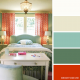 Mẹo phối màu sơn cho phòng ngủ chuẩn chuyên gia phần 2...
