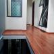 Sàn gỗ Núi Thành - Công trình sàn gỗ Đức nhà chú Hai, Khối 2...